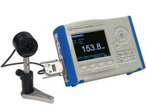 دستگاه توان سنج لیزر
