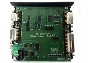 برد کنترلر مورد استفاده در لیزرهای حکاکی فلزات